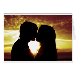 Tarjeta Amor y verano