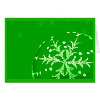 Tarjeta Arte-Navidad 120 del Tarjeta-Día de fiesta del