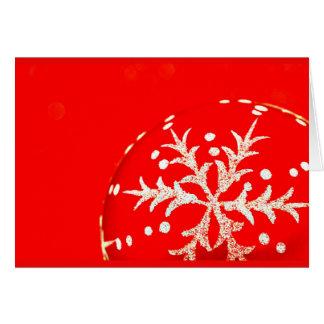 Tarjeta Arte-Navidad 123 del Tarjeta-Día de fiesta del