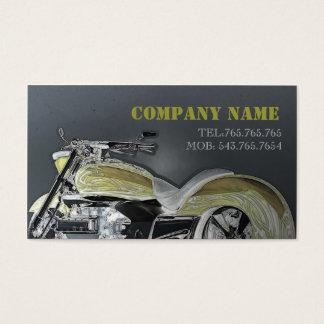 Tarjeta automotriz/de la motocicleta/de la