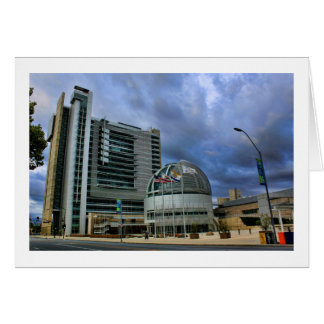 Tarjeta Ayuntamiento San Jose
