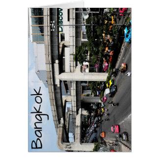 Tarjeta Bangkok
