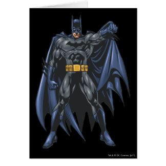 Tarjeta Batman soporta el cabo