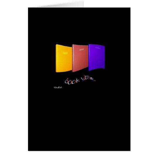 Tarjeta Bookwave-2