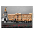 Tarjeta Buckingham Palace Londres