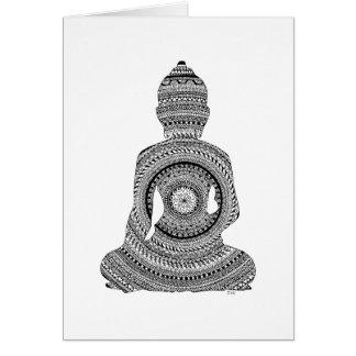 Tarjeta Buda GraphiZen
