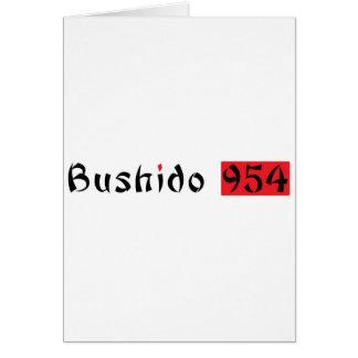 Tarjeta Bushido_Square