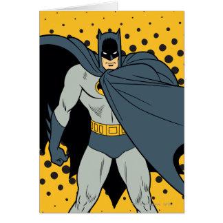 Tarjeta Cabo de Batman