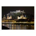 Tarjeta Castillo de Hohensalzburg, Salzburg