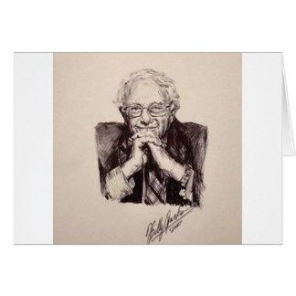 Tarjeta Chorreadoras de Bernie de Billy Jackson