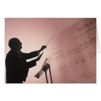 Tarjeta Conductor