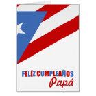 Tarjeta Cumpleaños de Puerto Rico