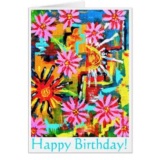 Tarjeta de cumpleaños 43