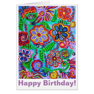 Tarjeta de cumpleaños 54