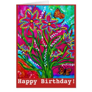 Tarjeta de cumpleaños 97