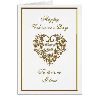 Tarjeta Tarjeta de felicitación de la tarjeta del día de