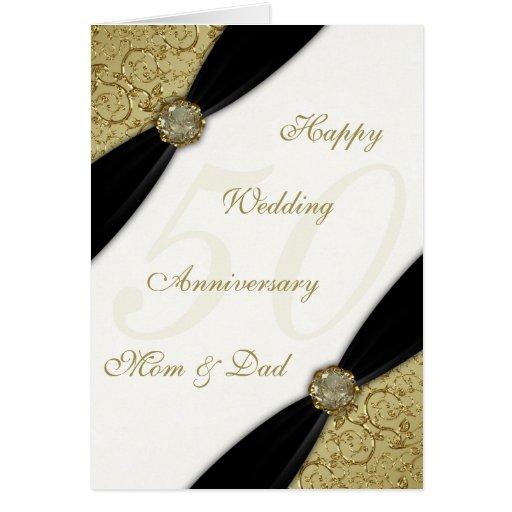Tarjeta de felicitación del aniversario de boda de de Zazzle.