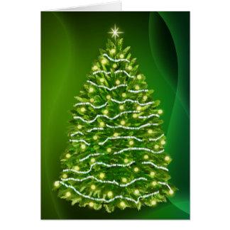 Tarjetas de felicitaci n navidad elegante - Tarjetas de navidad elegantes ...