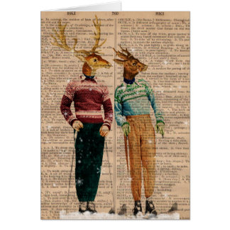 Browse the Vintage Cards Collection and personalize by color, design, or style.