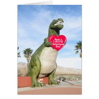 Tarjeta de las tarjetas del día de San Valentín