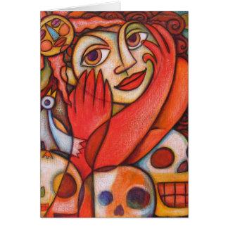 Tarjeta de Mexicana