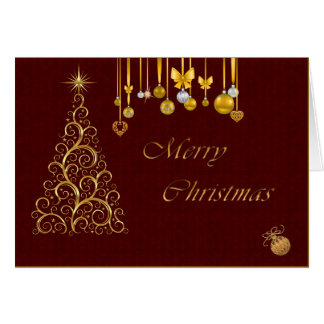 tarjeta de Navidad 3