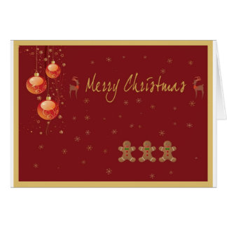 tarjeta de Navidad 4