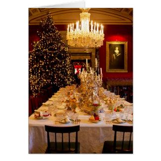 Tarjeta de Navidad de Pemberley