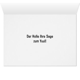 Tarjeta de Urglaawe Yuul:: Árbol de Yuul (DEI)
