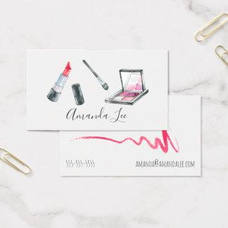 Tarjeta De Visita Arte de encargo personalizado del artista de