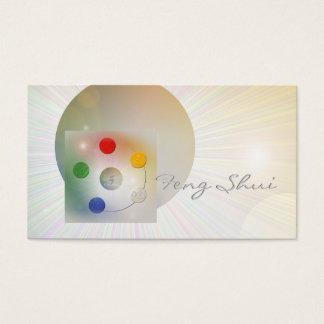 Tarjeta De Visita Buisnesscard de Feng Shui