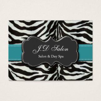 Tarjeta De Visita businesscards de moda del salón