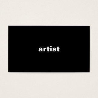 Tarjeta De Visita Fotógrafo