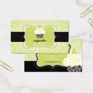 Tarjeta De Visita Magdalena/pâtisserie de PixDezines Keylime