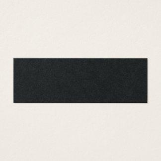 tarjeta de visita minimalista para el profesional