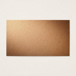 Tarjeta De Visita Textura de la cartulina para el fondo