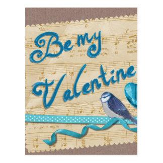 Tarjeta del día de San Valentín #2