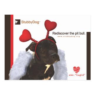 Tarjeta del día de San Valentín #2 de StubbyDog