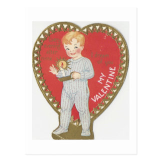 """Tarjeta del día de San Valentín de los """"sueños"""