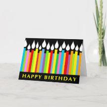 Cumpleaños sarcasticas