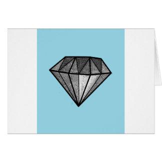 Tarjeta Diamantes