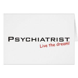 Tarjeta Dream_Psychiatrist_3kx1kDream/psiquiatra