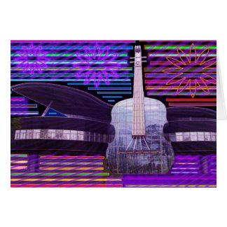 Tarjeta El ídolo de la música aviva la competencia
