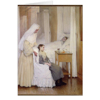 Tarjeta En Notre-Dame du Perpetuel Bon Secours