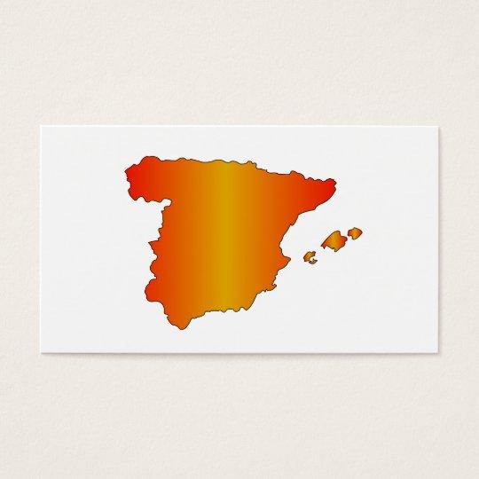 Tarjeta España