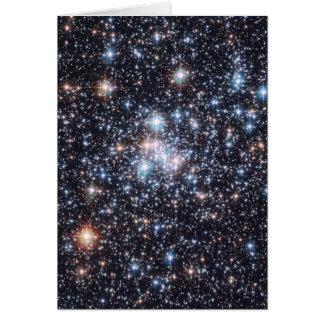 Tarjeta Estrellas/NGC 290/NASA/Hubble