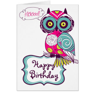 Browse the Cute Birthday Cards Collection and personalize by color, design, or style.