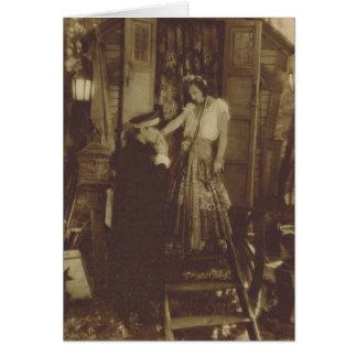 Tarjeta Foto de la película de Joan Crawford Nils Asther