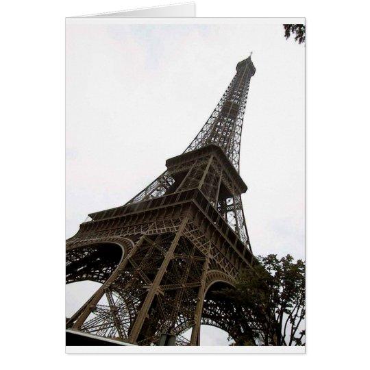 Tarjeta Francia
