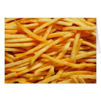 Tarjeta Frito